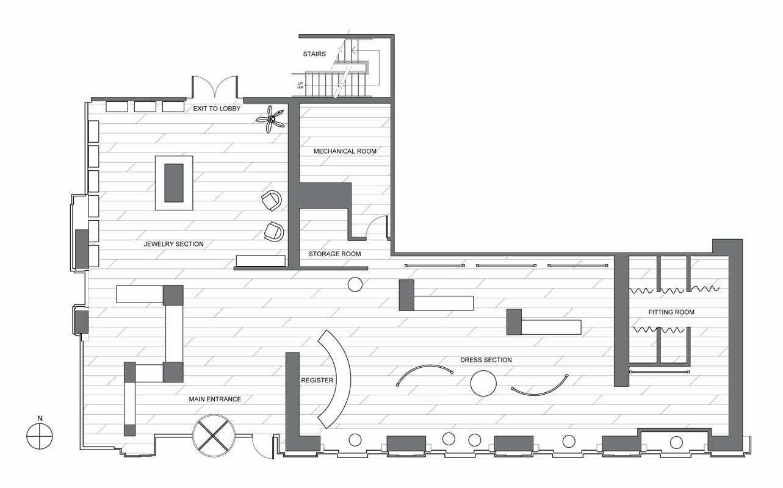 Store-floor-plan