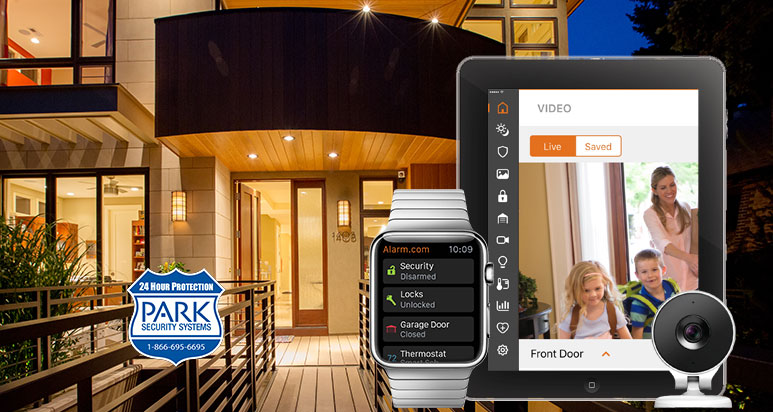 What A Smart Home Alarm System In Pennsylvania Can Do