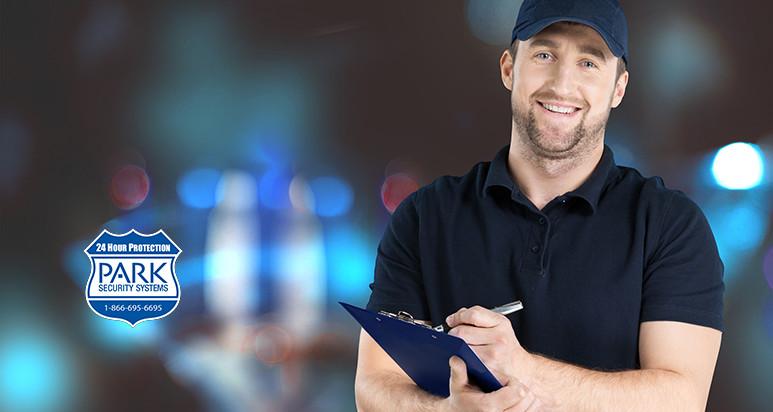 professional home security vs diy
