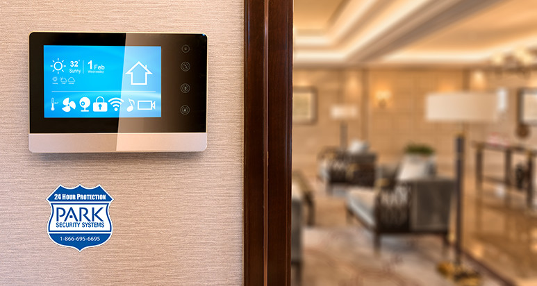 new and modern home security and automation is better