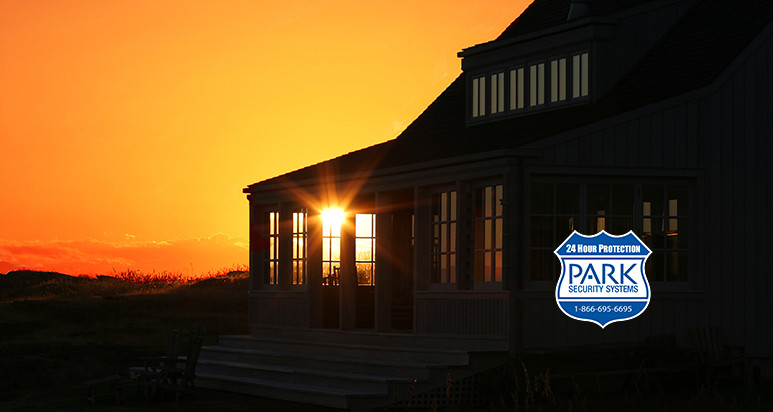 Smart Home Security for Vacation Homes