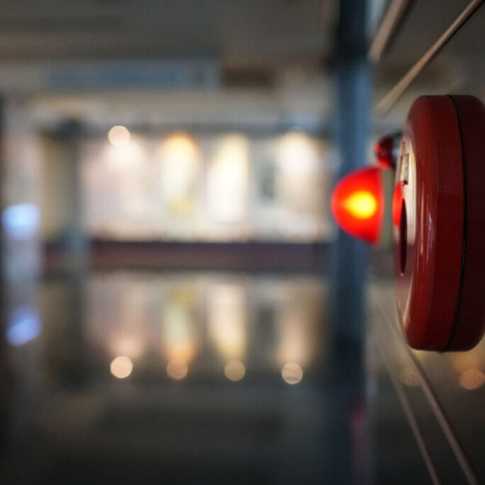 How Do Fire Alarm Systems Work?
